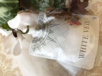 ホワイトベール