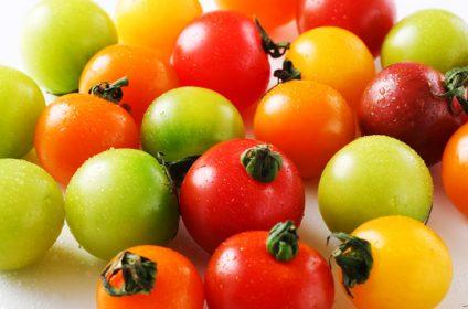 リコピン トマト