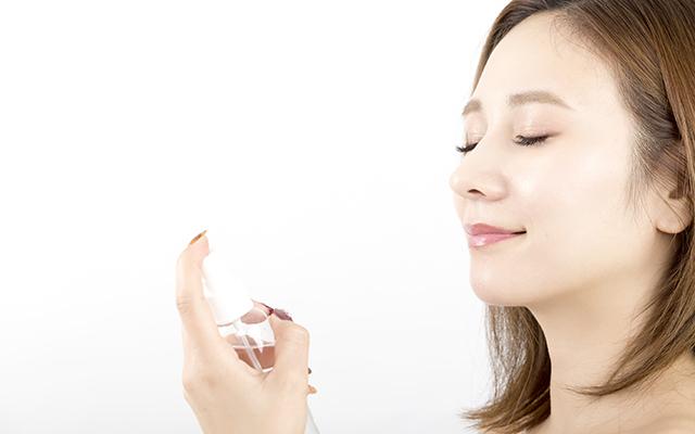 ミストタイプ 化粧水