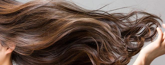 40代 髪 ツヤツヤ