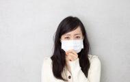 マスク 肌荒れ